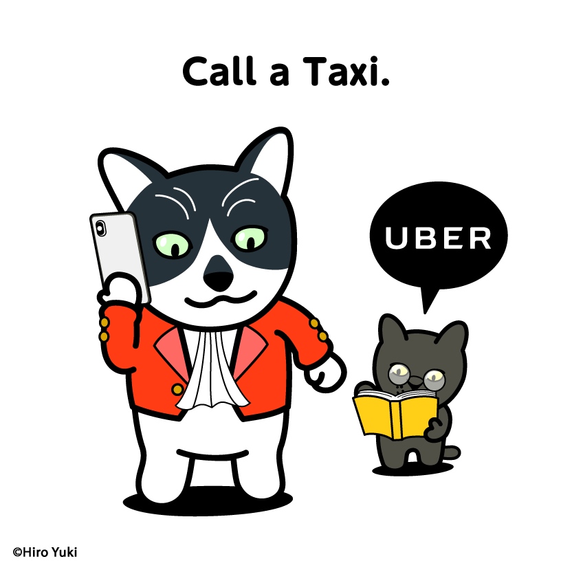 CoCo#uber